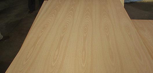 Machine Solid Wood