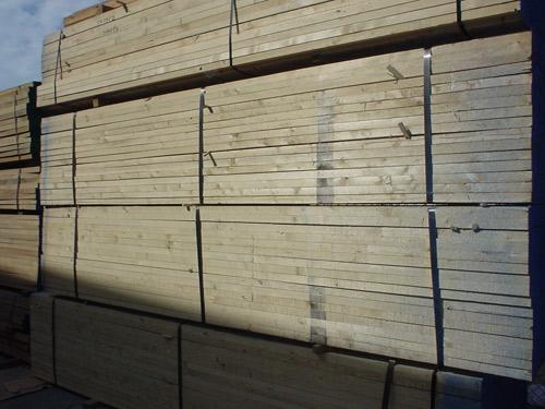 Pruce Lumber
