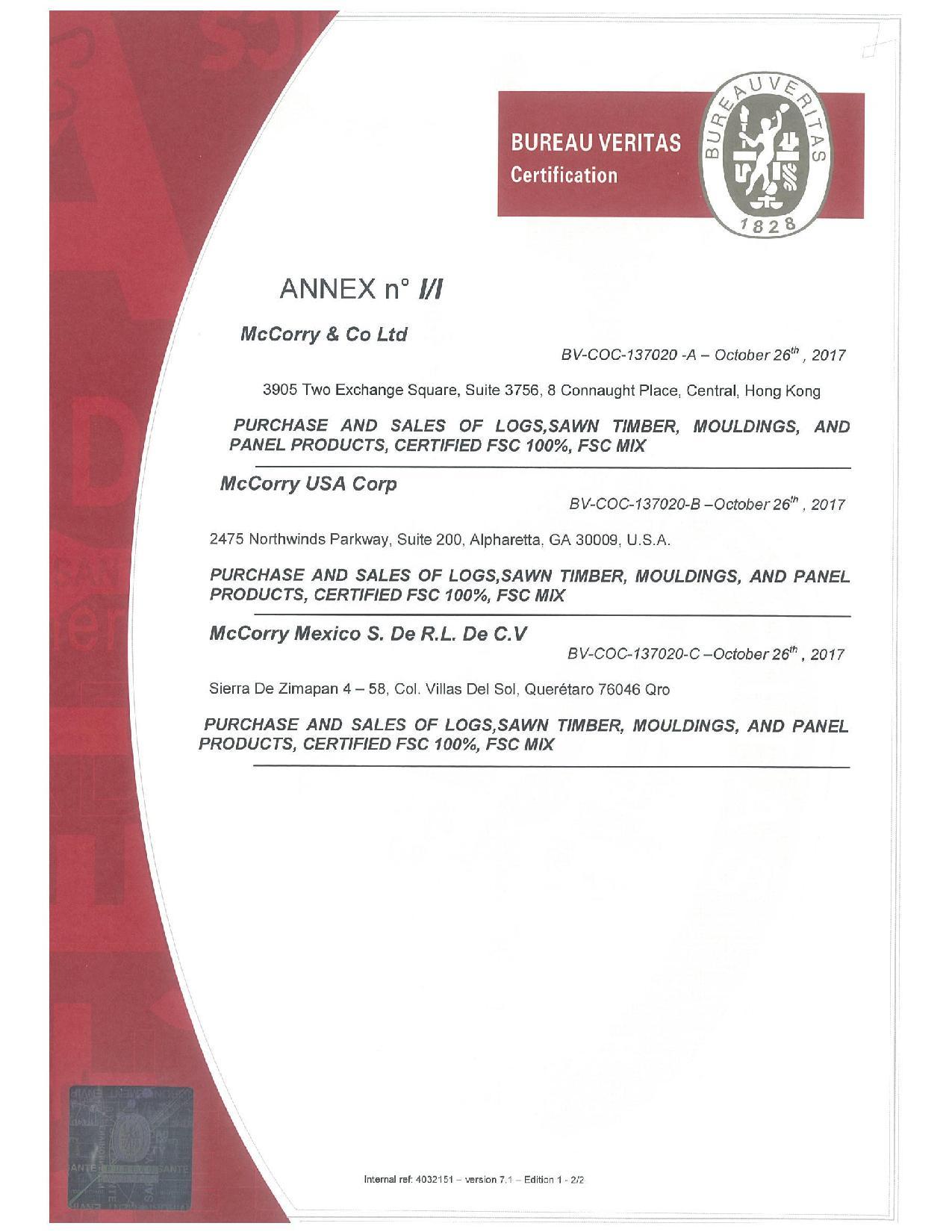 FSC Page 2